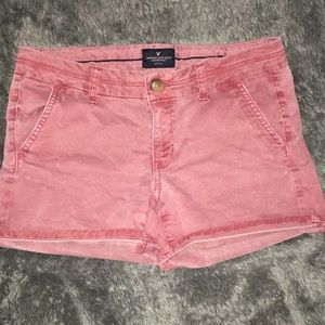 American Eagle Outfitters Shorts - AE women's shorts